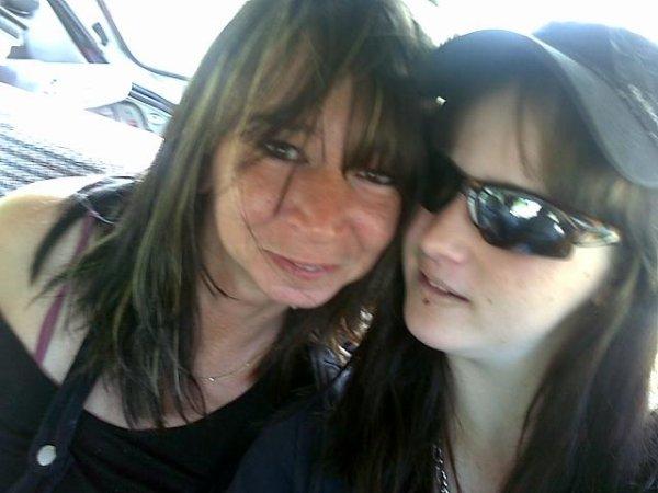 moi et jess 1er mai 2011