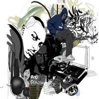 A La Hauteur De Ma Répute / SystématiK (feat KanibaL & Yvan) (Prod by Van's Prod) (2008)