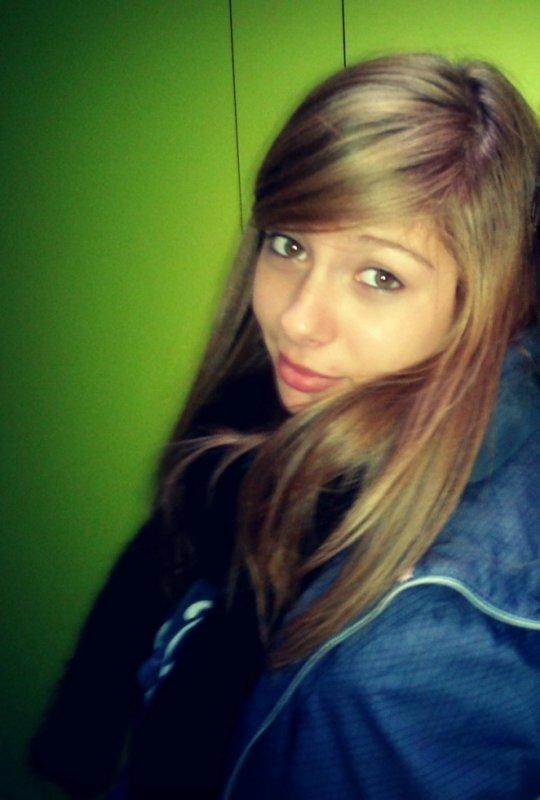 # Je te promet une histoire différentes des autres, si tu m'aides a y croire encore .. ♥♥
