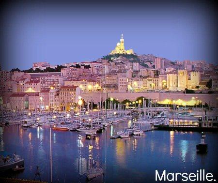 Marseille.♥