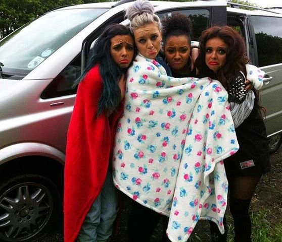 Little Mix - Photo Coup De Coeur