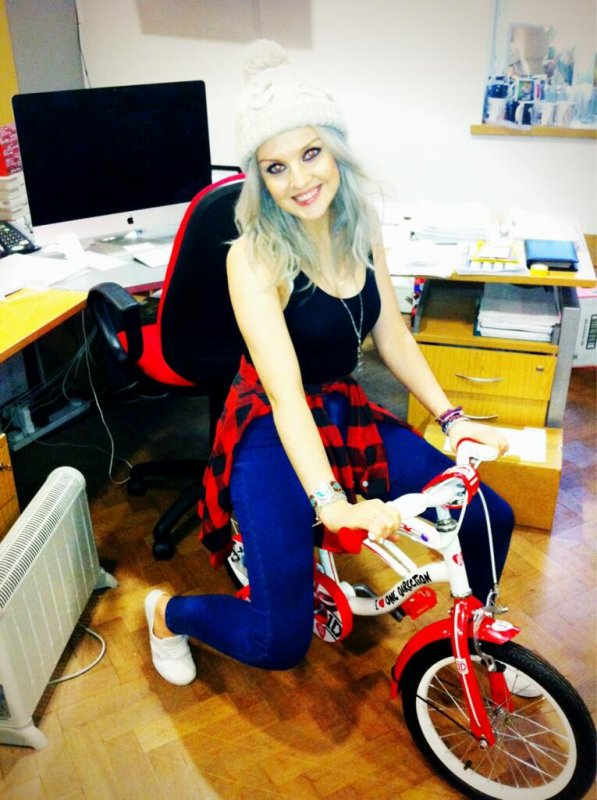 Perrie - Photo Coup De Coeur