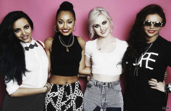Happy Birthday Little Mix