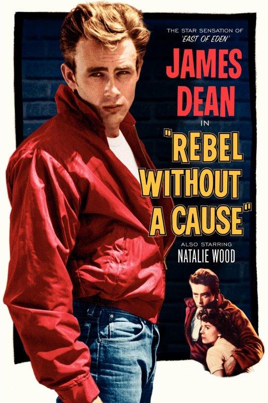 James Dean, l'acteur-pilote (1ère partie)