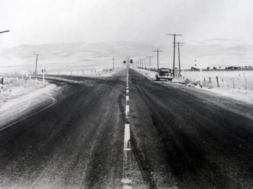 James Dean, sur la route de Salinas (2ème partie)