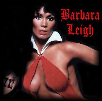 Vampirella / Barbara Leigh
