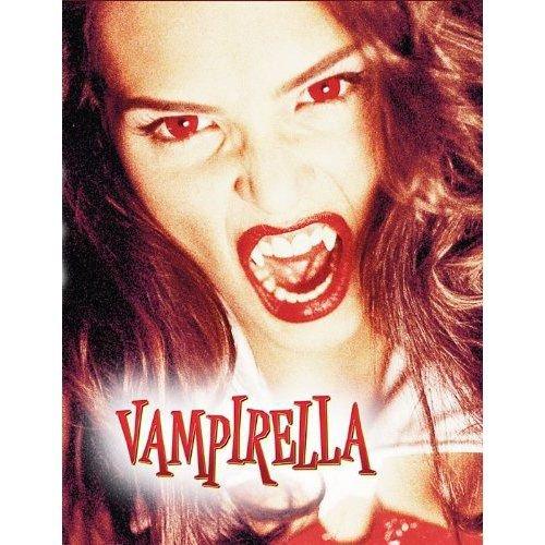 Vampirella / Talisa Soto