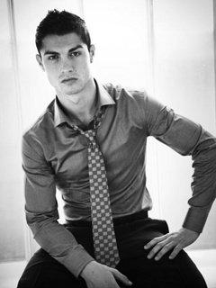 le bg Cristiano Ronaldo