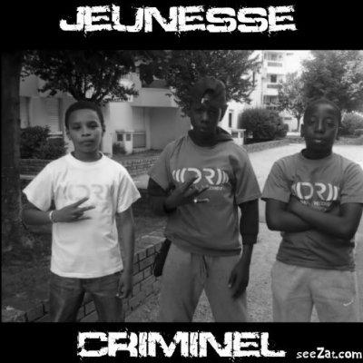 Jeunesse Criminel