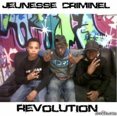 Delit de Rime / Jeunesse Criminel Révolution (2011)