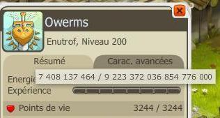 [ GROS ÉVÉNEMENT ]  UP 200  !!