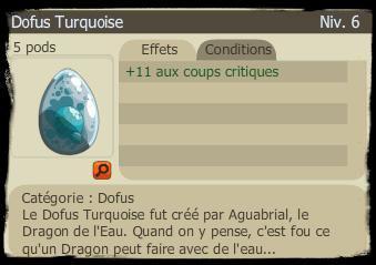 [GROS EVENEMENT] Poisse VS Turquoise