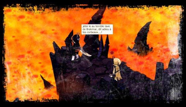 - Owerms et les Maîtres des Ténèbres -