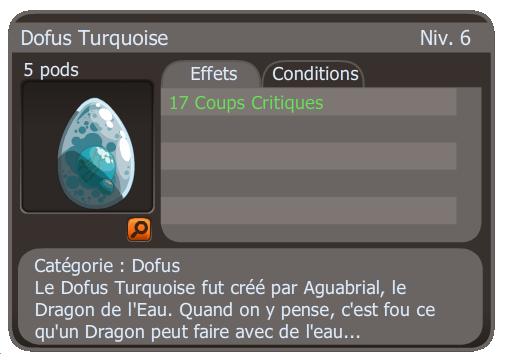 New's Turquoisé