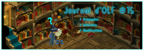 Journal d'OLF #15
