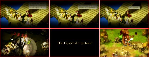 Une histoire de Trophées