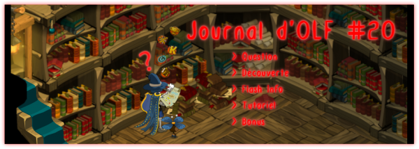 Journal d'OLF #20
