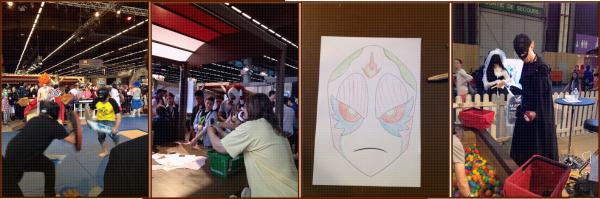 [Article Spécial] OLF à la Japan Expo !