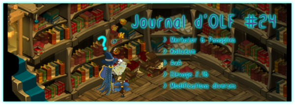Journal d'OLF #24