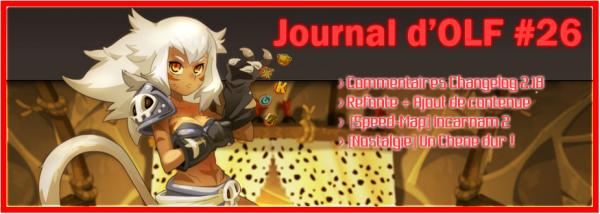 Journal d'OLF #26