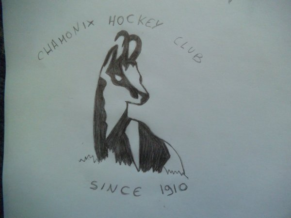 Chamonix Hockey Club
