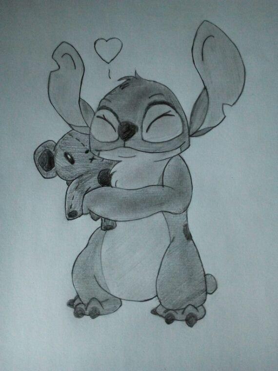 Stitch :3