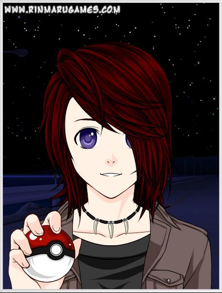 Aurora Isis - Commune Pokémon