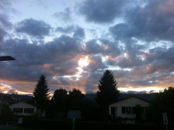 La suisse c'est beau! *^*