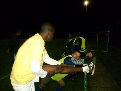 Kom ca fé du bien de faire du sport