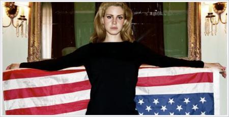 Lana attendue au Festival Rock Werchter