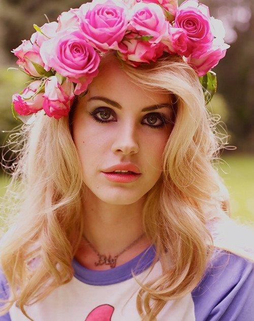 Outtake de Lana Del Rey