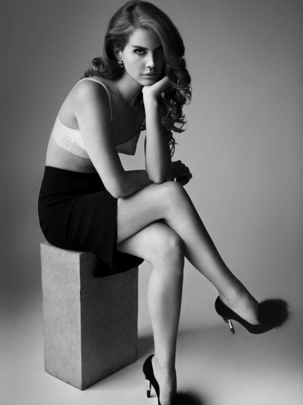 Beauty Del Rey
