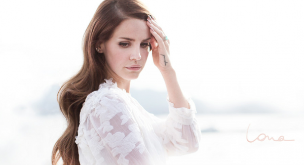 Lana Del Rey à Cannes