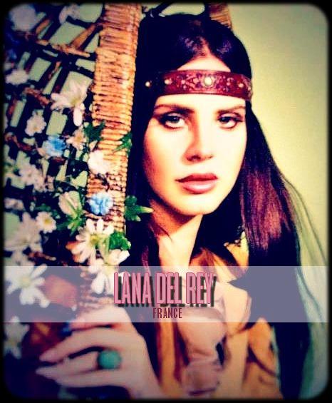 Pocahontas - Lana Del Rey