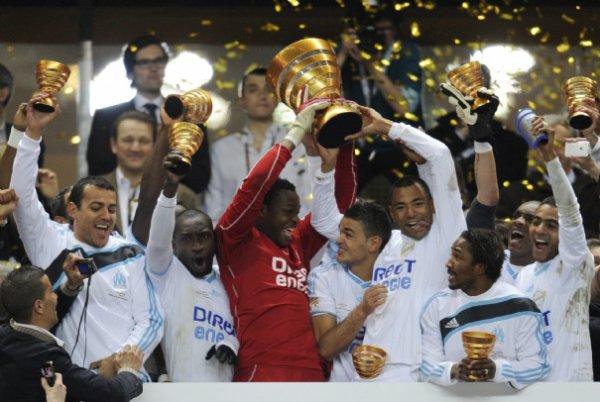 # Marseille Mon Equipe de Coeur (L)