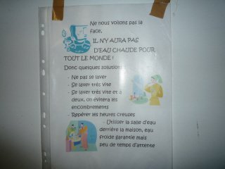 R glement salle de bain blog de bielleuro - Cadre regle de la maison ...