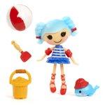 Mini poupée lalaloopsy x002