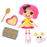 Mini poupée lalaloopsy x003