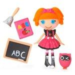 Mini poupée lalaloopsy x004
