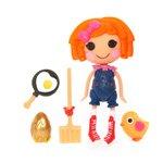 Mini poupée lalaloopsy x005