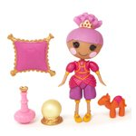 Mini poupée lalaloopsy x006
