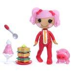 Mini poupée lalaloopsy x007