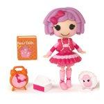 Mini poupée lalaloopsy x008
