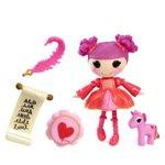 Mini poupée lalaloopsy x009