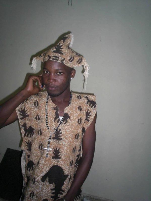 Raoul l'Africain