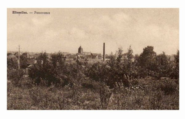 ELLEZELLES - Panorama
