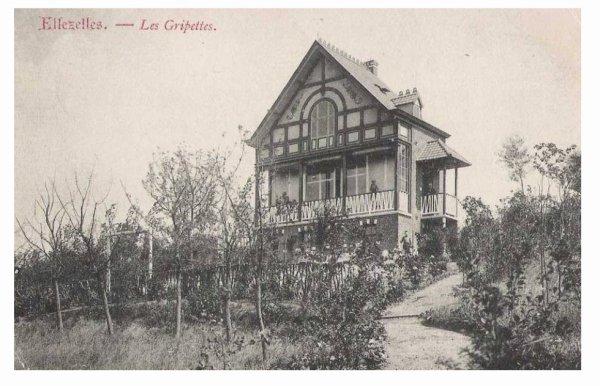 ELLEZELLES - Les Gripettes