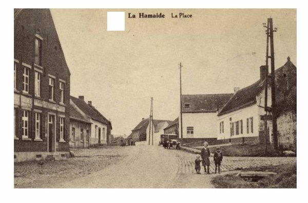 LA HAMAIDE
