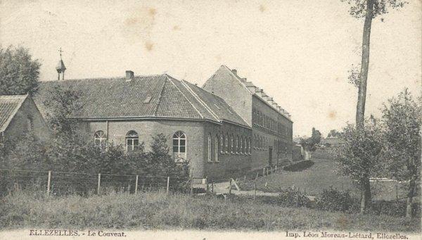 ELLEZELLES en 1905