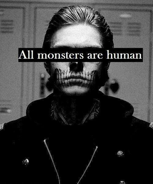 Evil-spirit